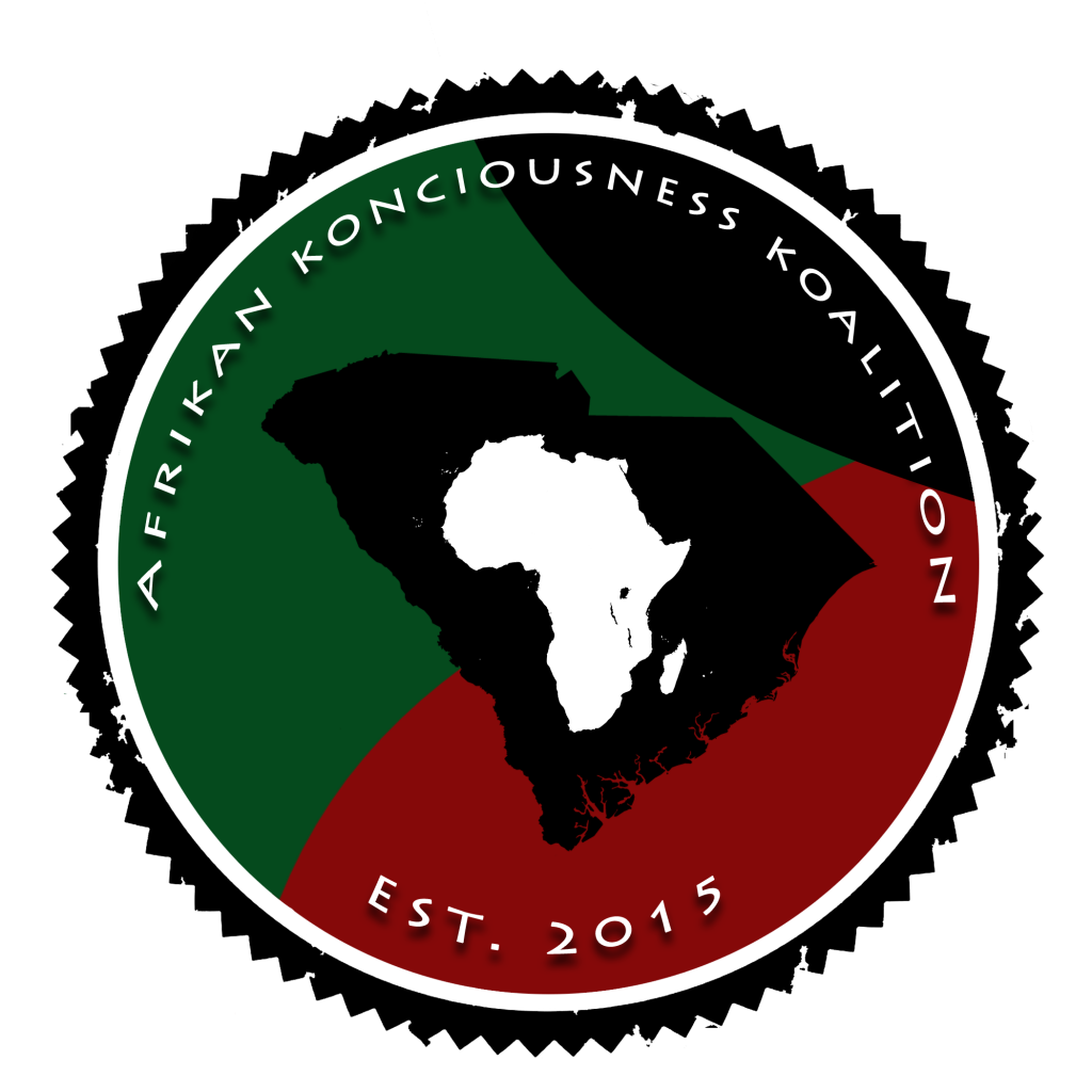 The Afrikan Konciousness Koalition