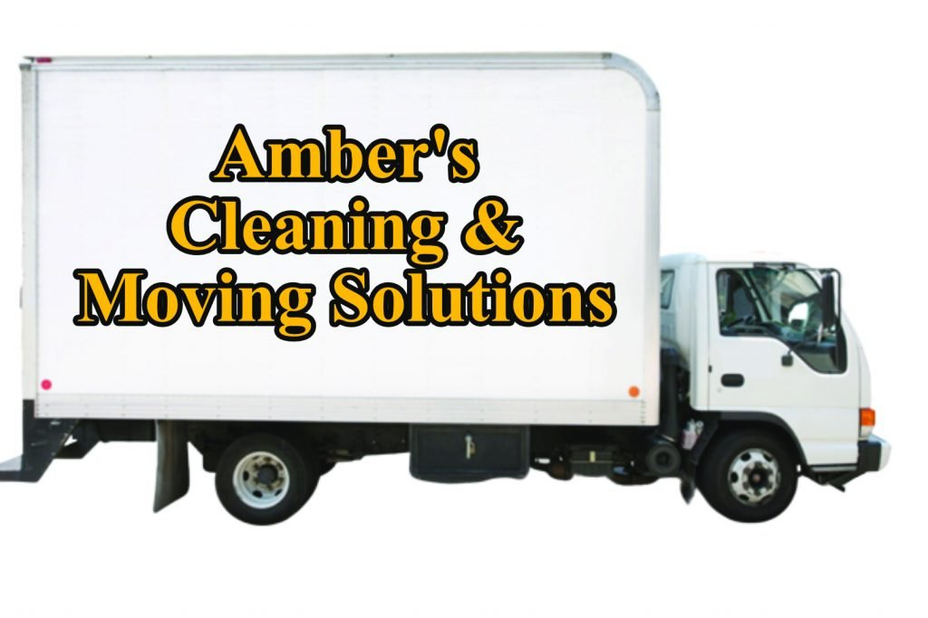 Amber's Cleaning & Moving Solutions