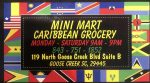 Mini Mart Caribbean Grocery