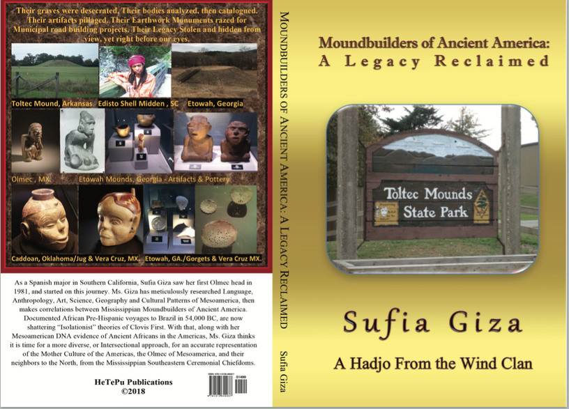 Moundbuilders of Ancient America: A Legacy Reclaimed