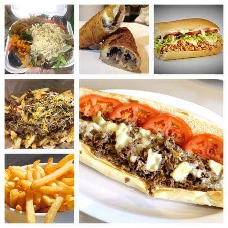 P&S NEW JERSEY STYLE CHEESE STEAK SUBS, LLC