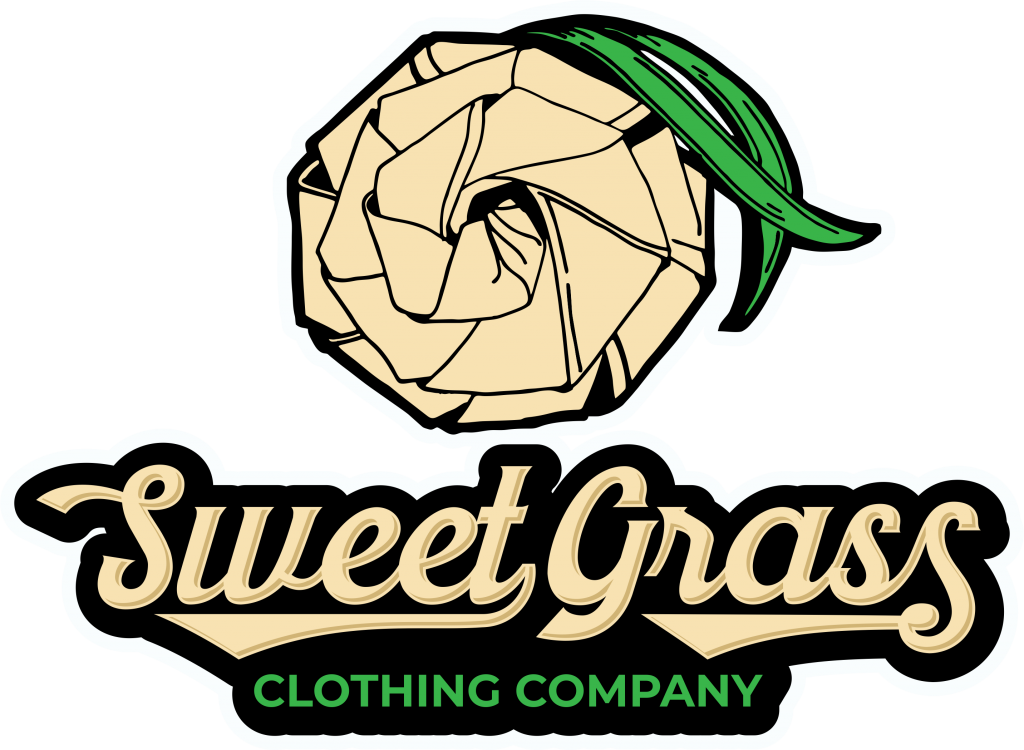 SweetGrass Clothing Logo