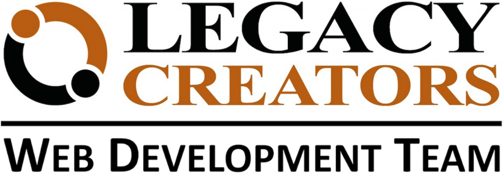 LegacyCreators Web Development Team