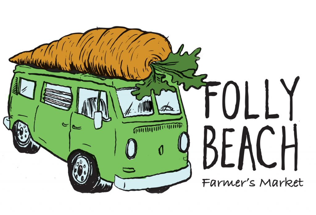 Folly Beach Farmers Market