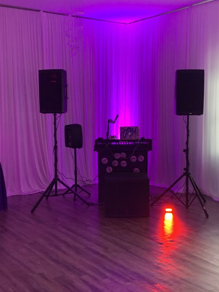 A recent event I was able to do in North Charleston
